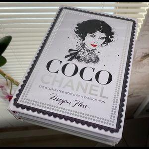 Coco Chanel 💯 Authentic